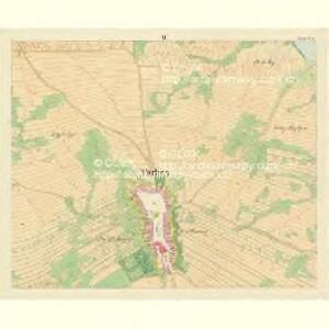 Forbes - c0390-1-002 - Kaiserpflichtexemplar der Landkarten des stabilen Katasters