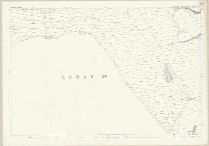 Isle of Man VIII.10 - 25 Inch Map