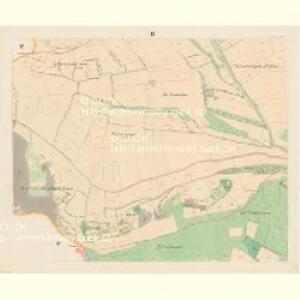 Pilsen (Plzen) - c5849-1-003 - Kaiserpflichtexemplar der Landkarten des stabilen Katasters