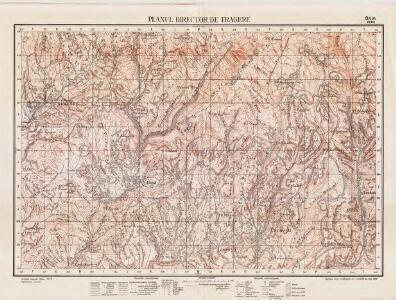 Lambert-Cholesky sheet 2262 (Baia)
