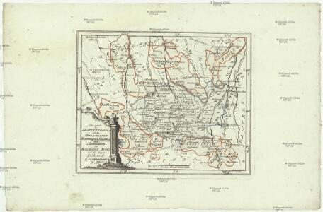 Die Lande der Grafen Fugger mit den Herrschaften Thannhausen, Schwabeck, und Mindelheim den Benachbarten Abteyen un der freyen Reichsstadt Kaufbeuren