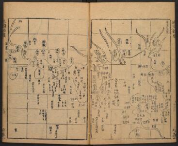地圖綜要 : 三卷(海運圖)