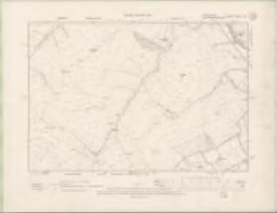 Perth and Clackmannan Sheet CXXVII.SE - OS 6 Inch map