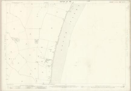 Yorkshire CXLVI.10 (includes: Bridlington; Carnaby) - 25 Inch Map