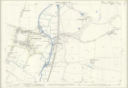 Essex (1st Ed/Rev 1862-96) XXXI.15 (includes: Sawbridgeworth; Sheering) - 25 Inch Map