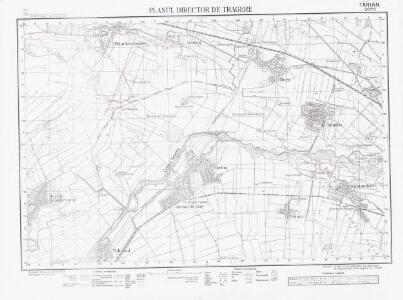 Lambert-Cholesky sheet 2073 (Tărian)