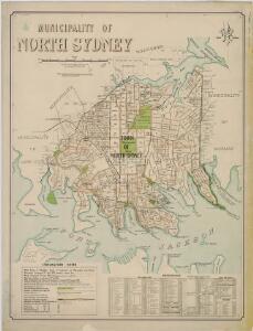 North Sydney, 1st ed. 22.2.17 (col)