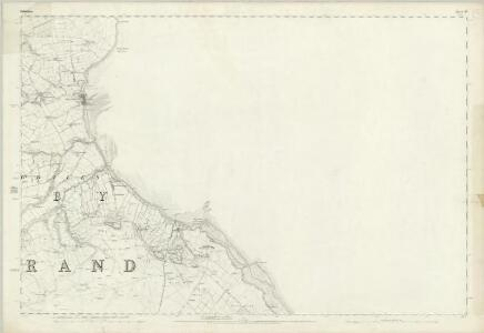 Yorkshire 47 - OS Six-Inch Map