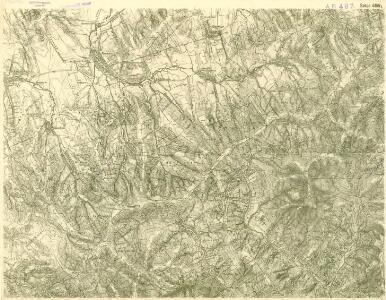 III. vojenské mapování 4459/2