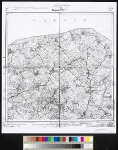Meßtischblatt304 : Krusendorf, 1895