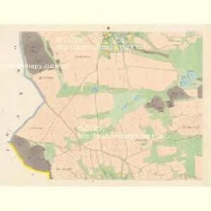 Hohendorf - c5583-1-002 - Kaiserpflichtexemplar der Landkarten des stabilen Katasters
