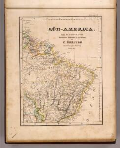 Sud-America II.