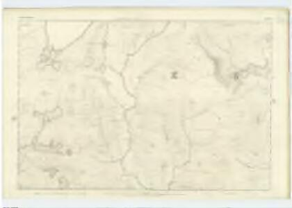 Kirkcudbrightshire, Sheet 14 - OS 6 Inch map