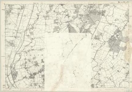 Essex LXV - OS Six-Inch Map