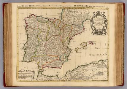 L'Espagne.