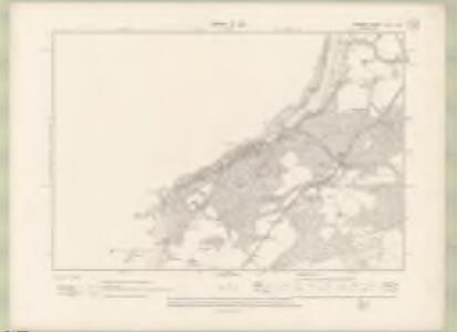 Ayrshire Sheet XLIV.NW - OS 6 Inch map