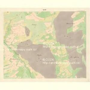Neu Hrosenkau (Nowi Heasenkow) - m2073-1-025 - Kaiserpflichtexemplar der Landkarten des stabilen Katasters