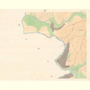 Schweinitz - c7963-1-004 - Kaiserpflichtexemplar der Landkarten des stabilen Katasters