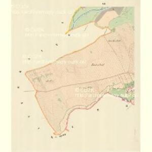 Nirklowitz (Mrsklice) - m1900-1-006 - Kaiserpflichtexemplar der Landkarten des stabilen Katasters