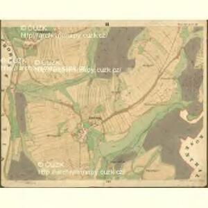 Ziering - c0943-1-003 - Kaiserpflichtexemplar der Landkarten des stabilen Katasters