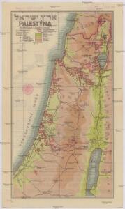 Palestýna