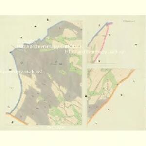 Ober Ebersdorf - c2041-1-001 - Kaiserpflichtexemplar der Landkarten des stabilen Katasters