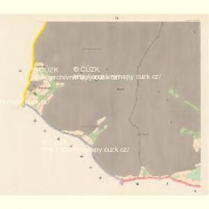 Smrkowitz (Smrkowic) - c7092-1-007 - Kaiserpflichtexemplar der Landkarten des stabilen Katasters