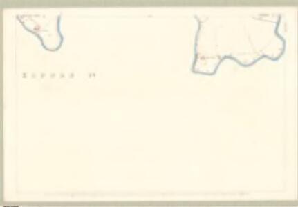Perth and Clackmannan, Sheet CXXXI.13 (Port of Moteith) - OS 25 Inch map