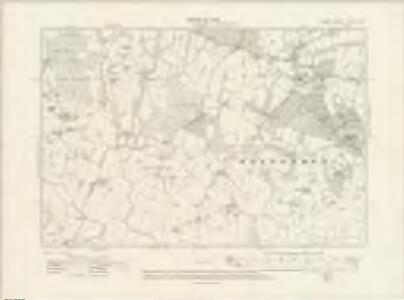 Kent LXXIX.NW - OS Six-Inch Map