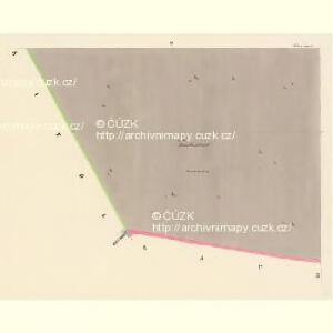 Göhrn - c3168-1-004 - Kaiserpflichtexemplar der Landkarten des stabilen Katasters