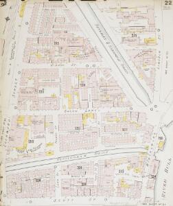 Insurance Plan of Hull (Yorkshire) Vol. II: sheet 22