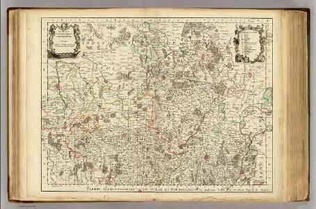 Bourgogne septentrionale.