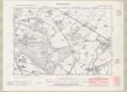 Ayrshire Sheet XVII.NW - OS 6 Inch map