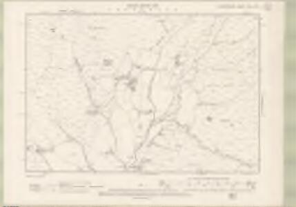 Dumfriesshire Sheet XLIV.NW - OS 6 Inch map