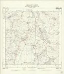 SJ53 - OS 1:25,000 Provisional Series Map