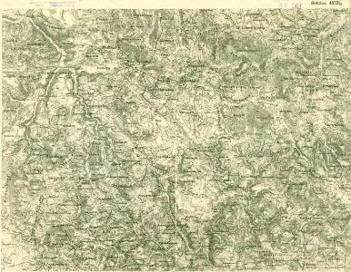 III. vojenské mapování 4553/3