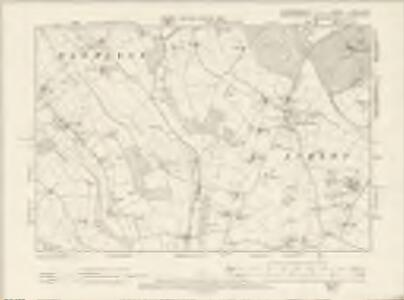 Buckinghamshire XXXIX.NW - OS Six-Inch Map