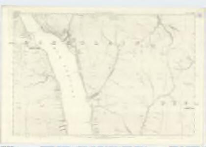 Argyllshire, Sheet CLXXXIII - OS 6 Inch map