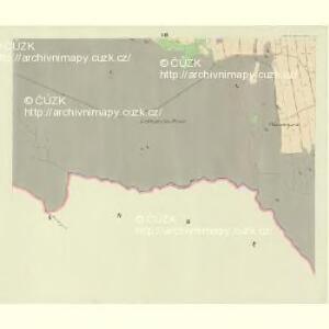 Ober Lichtenwalde - c2159-2-007 - Kaiserpflichtexemplar der Landkarten des stabilen Katasters