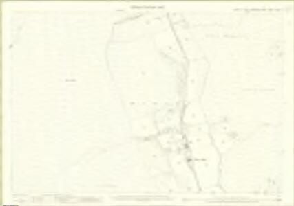 Inverness-shire - Isle of Skye, Sheet  027.03 - 25 Inch Map