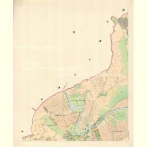Stittna - m3061-1-002 - Kaiserpflichtexemplar der Landkarten des stabilen Katasters