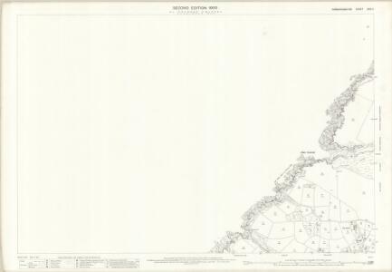 Caernarvonshire XXXI.11 (includes: Nevin; Tudweiliog) - 25 Inch Map