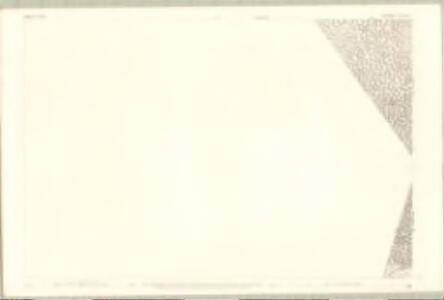 Elgin, Sheet XX.6 (Edinkillie) - OS 25 Inch map