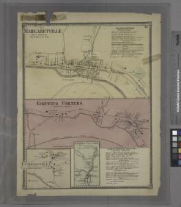 Margaretville [Village]; Griffins Corners [Village]; Lumberville [Village]; Clarks Factory [Village]; Hamden Business Directory