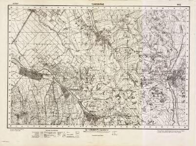Lambert-Cholesky sheet 1852 (Temeskutas)