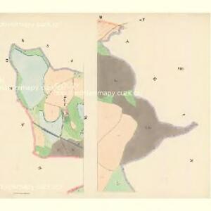 Steinkirchen - c3026-1-007 - Kaiserpflichtexemplar der Landkarten des stabilen Katasters