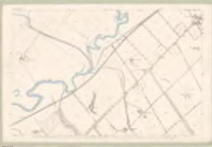 Perth and Clackmannan, Sheet CXXVI.1 (Ardoch) - OS 25 Inch map