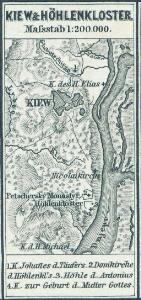 Kiew & Höhlenkloster