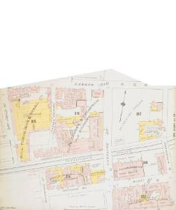 Insurance Plan of Hull (Yorkshire) Vol. II: sheet 31-2