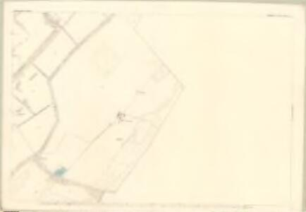 Peebles, Sheet VI.5 (Newlands) - OS 25 Inch map